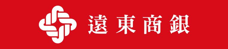 遠東國際商業銀行的logo