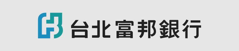 台北富邦銀行的logo