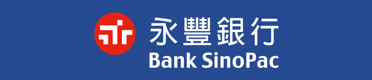 永豐商業銀行的logo