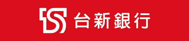 台新國際商業銀行的logo