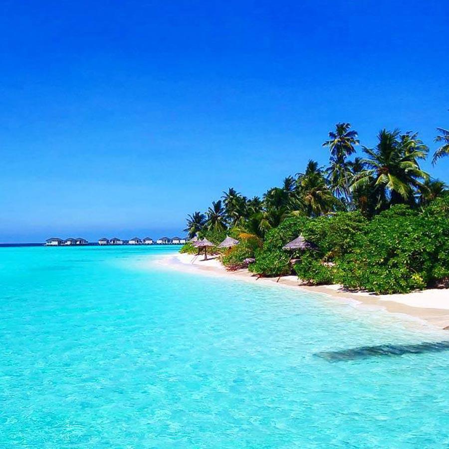 全包式渡假村|頂級無邊海景|蜜月推薦