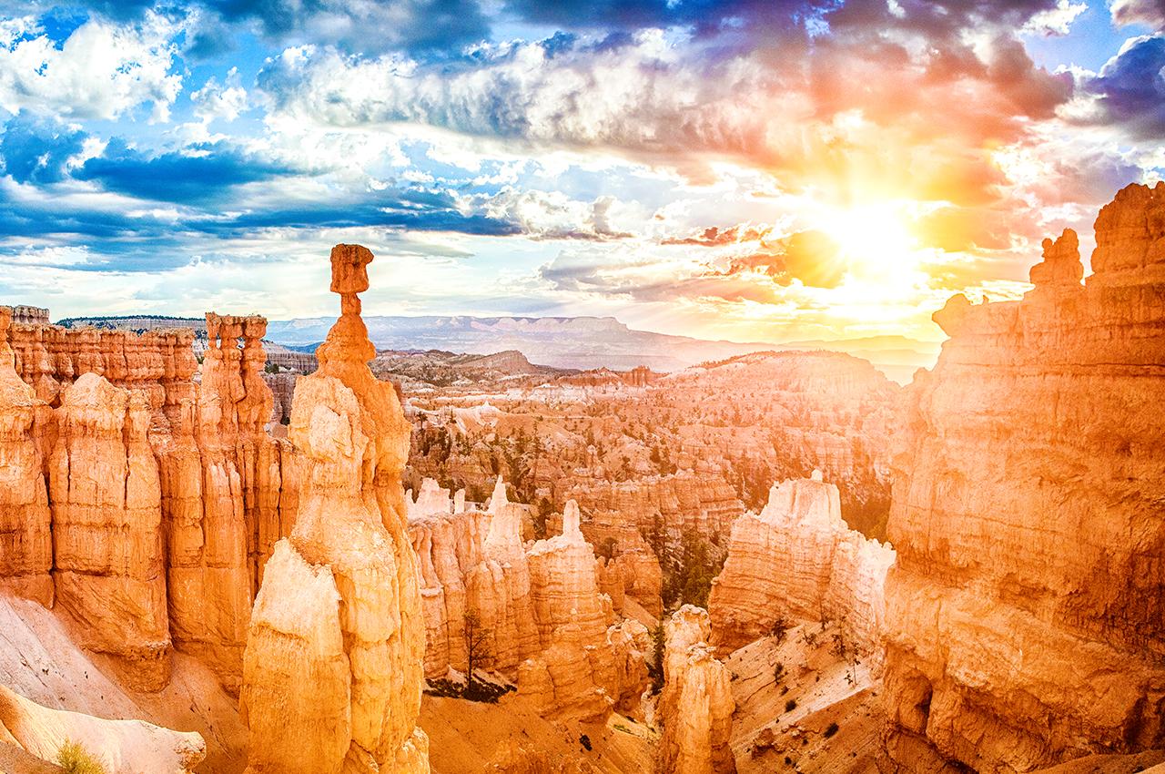 美國度假勝地必訪10大景點