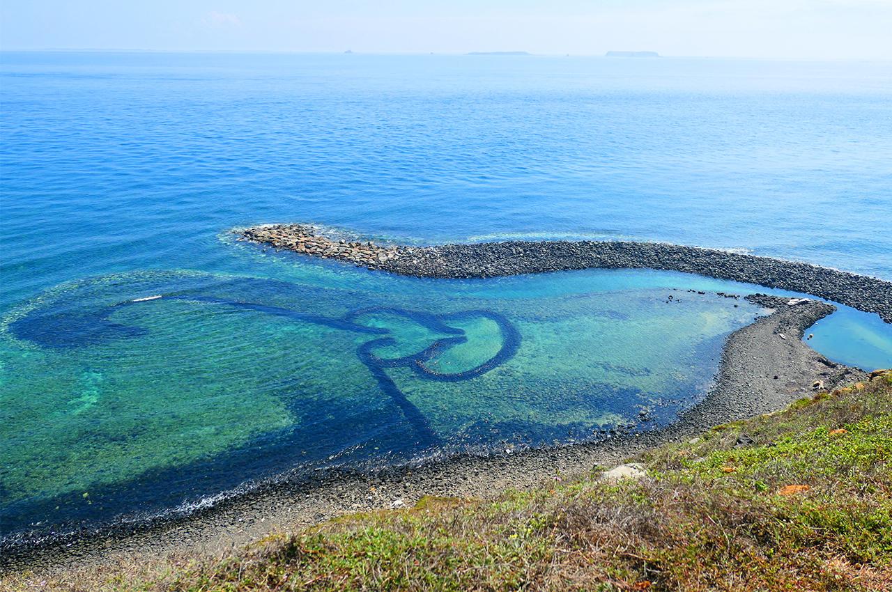 海海澎湖 幸福跳島趣