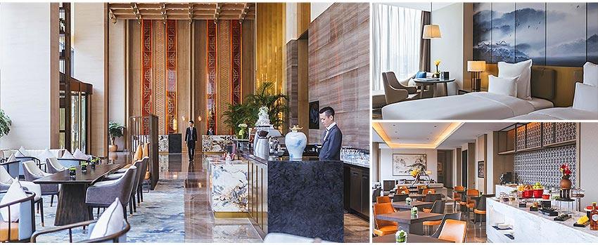 準5★ 福州泰和鉑爾曼酒店