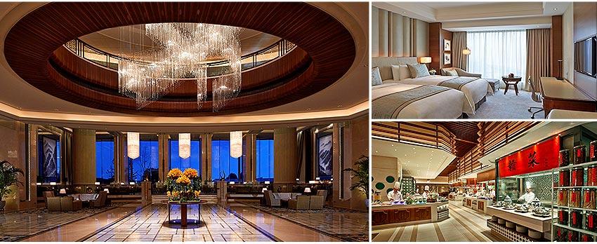 5★ 南昌香格里拉酒店
