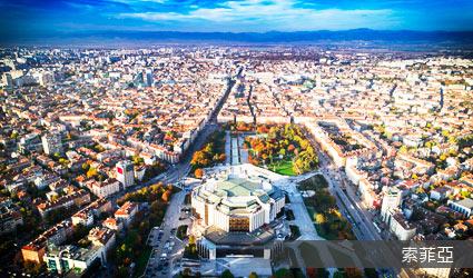 保加利亞_索菲亞
