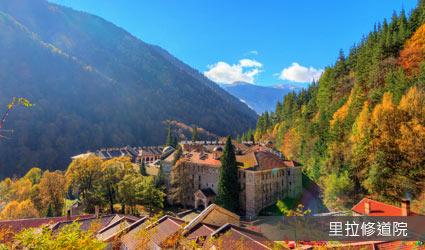 保加利亞_里拉修道院