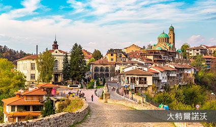 保加利亞_康士坦沙利瓦之屋