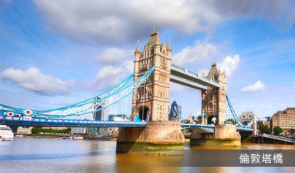 英國_倫敦-倫敦塔橋