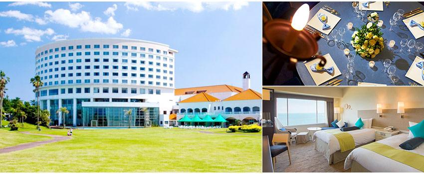 宮崎ANA飯店Holiday Inn ANA Resort Miyazaki