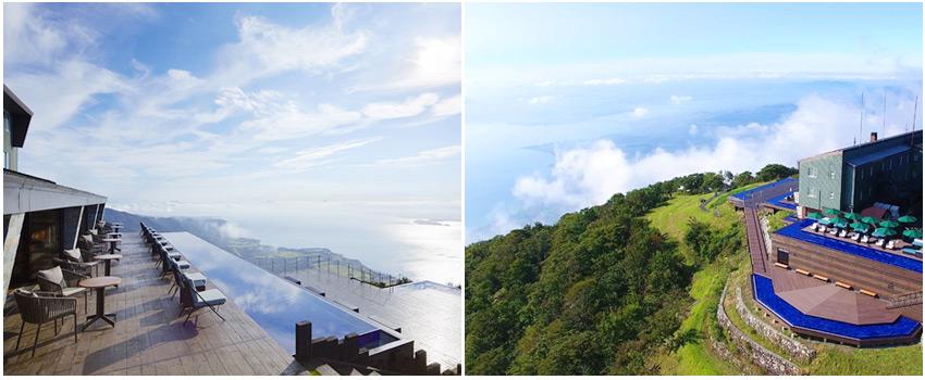 琵琶湖觀景台