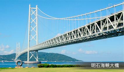 明石海峽大橋~舞子海上玻璃步道