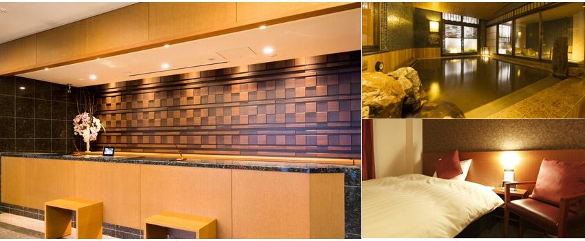 紀州之湯Dormy Inn Premium Wakayama