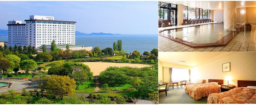 長濱皇家溫泉飯店Hotel & Resorts Nagahama