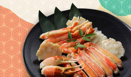 螃蟹吃到飽,無限供應,無限享受