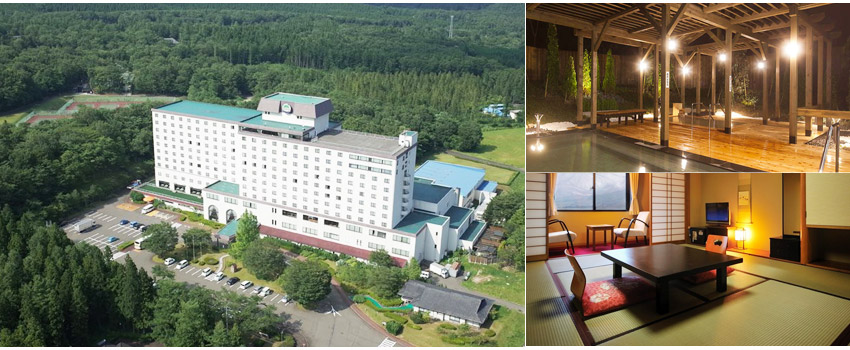 Active Resorts 宮城藏王 Active Resorts Miyagizao