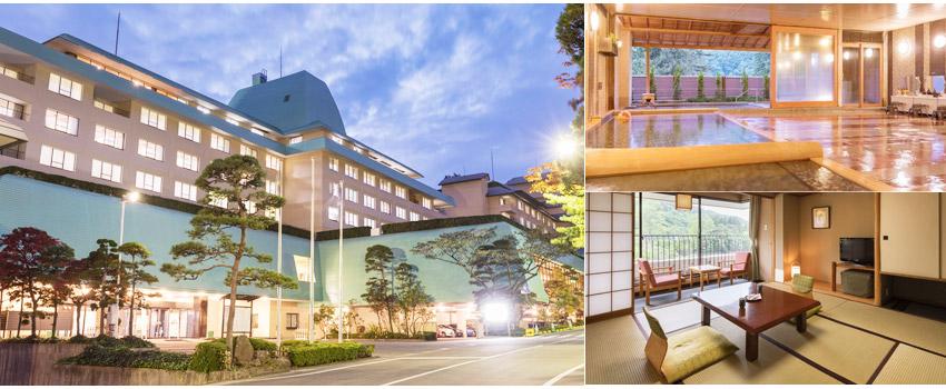 花卷溫泉飯店Hanamaki Onsen Hotel Hanamaki