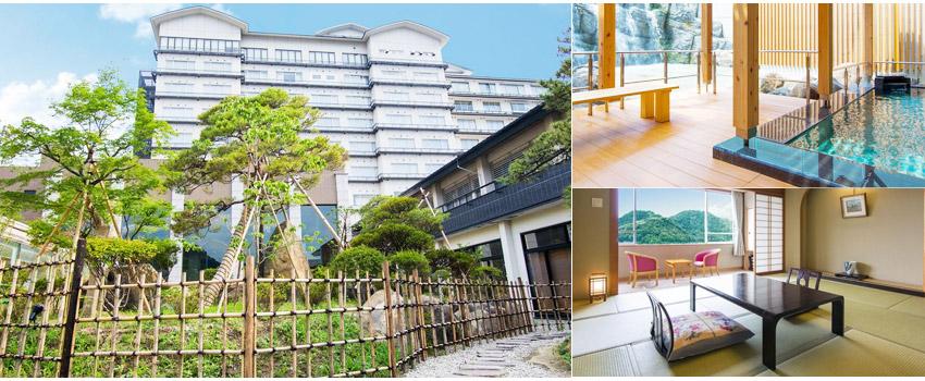 天童酒店 Tendo-Hotel