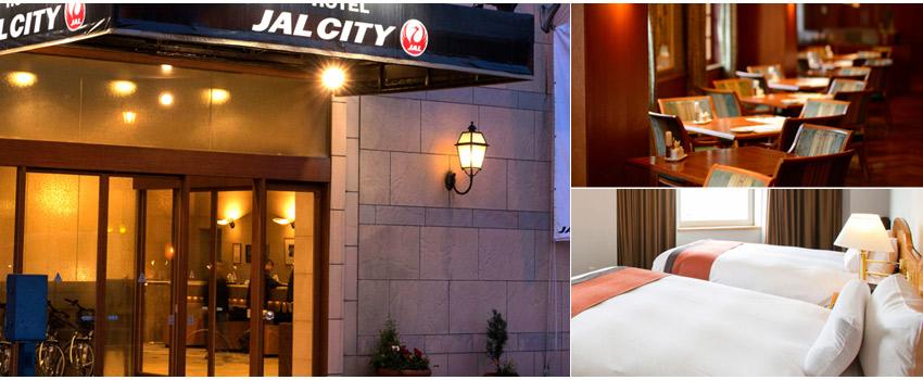 青森 JAL CITY HOTEL