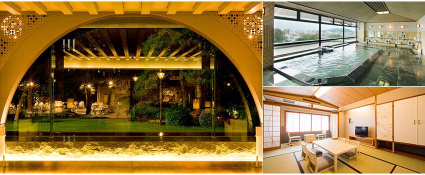 高知三翠園飯店