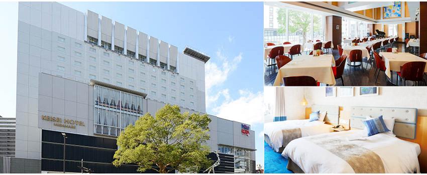 京成miramare飯店