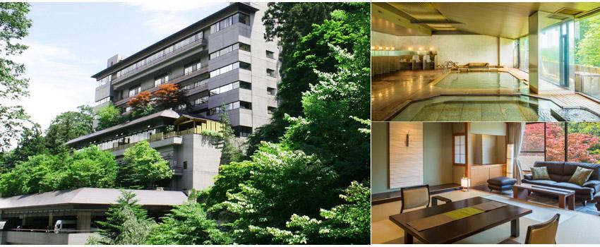 福一溫泉旅館 Fukuichi