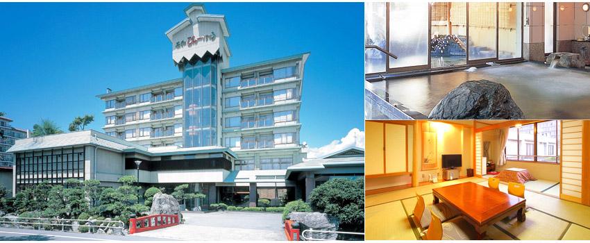 松島大觀莊Hotel Matsushima Taikanso