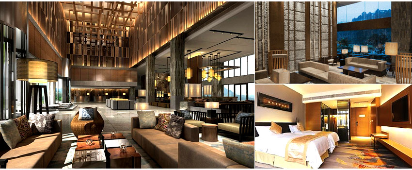凱里嘉瑞禾維景酒店
