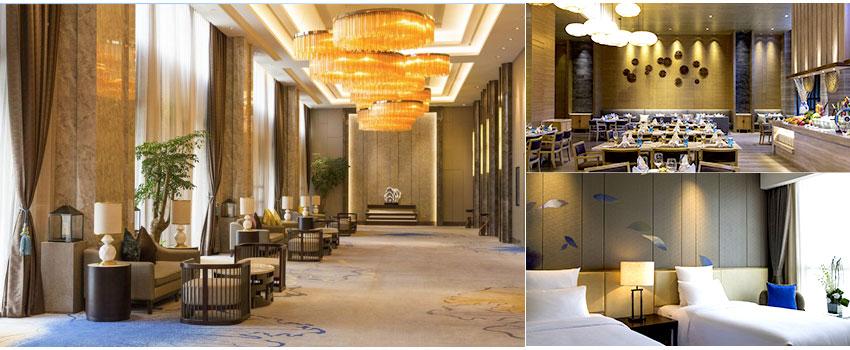 南昌 萬達鉑爾曼酒店