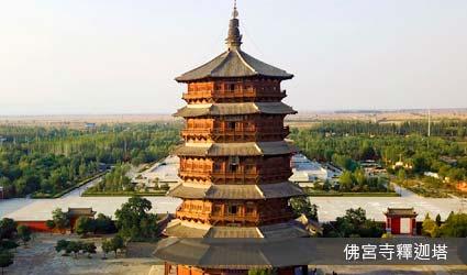 佛宮寺釋迦塔