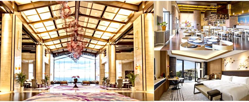大理實力希爾頓酒店Hilton Dali Resort & SPA