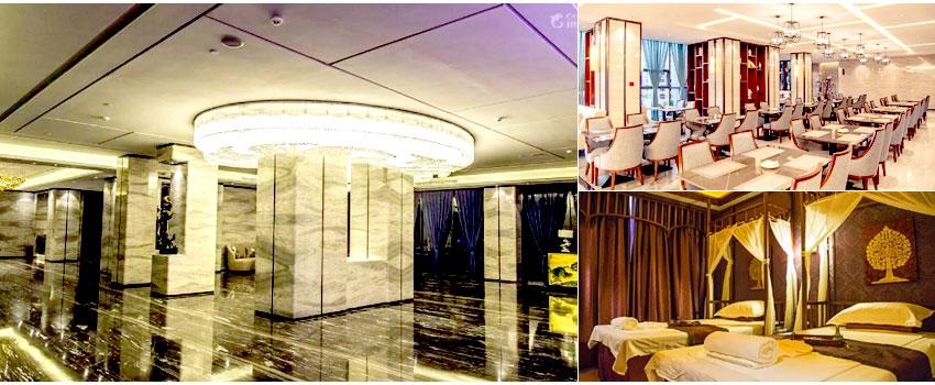 昆明|恆盛酒店
