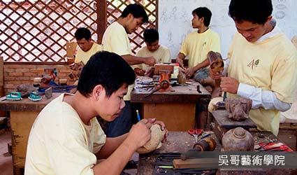 吳哥藝術學院