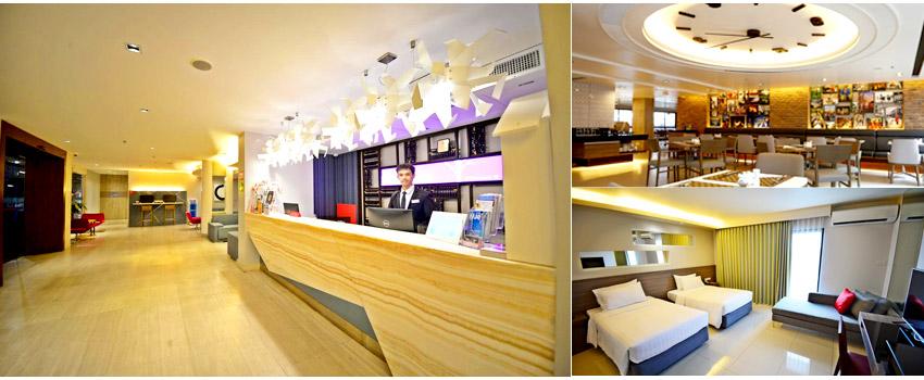 帕拉索羅查達12飯店