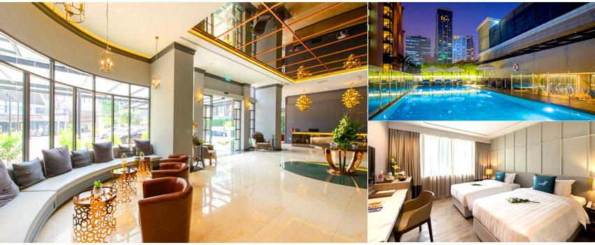 曼谷好飯店