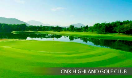 CNX HIGHLAND GOLF CLUB