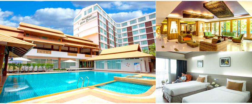 清邁昆馬普康馬酒店