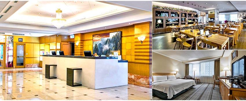 新竹卡爾登飯店