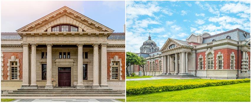 台南司法博物館