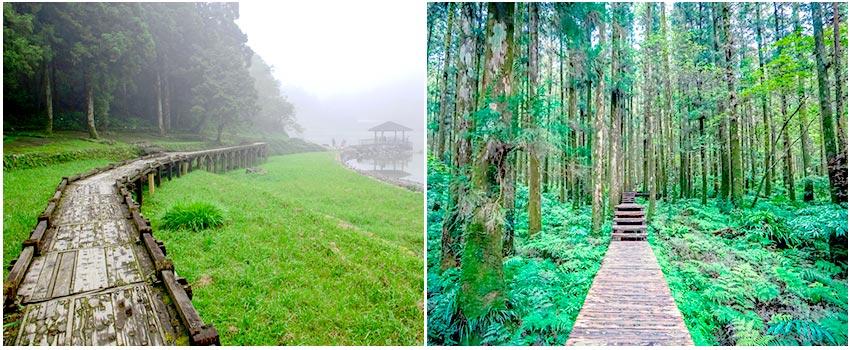 香明池森林遊樂區