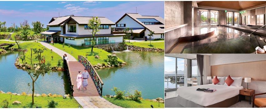 綠舞國際飯店