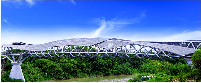 北港天空之橋
