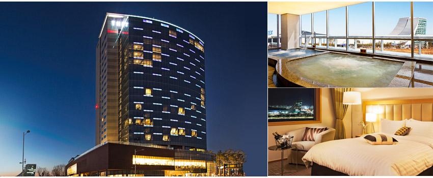 特一五星 MVL HOTEL/The MVL Hotel Goyang