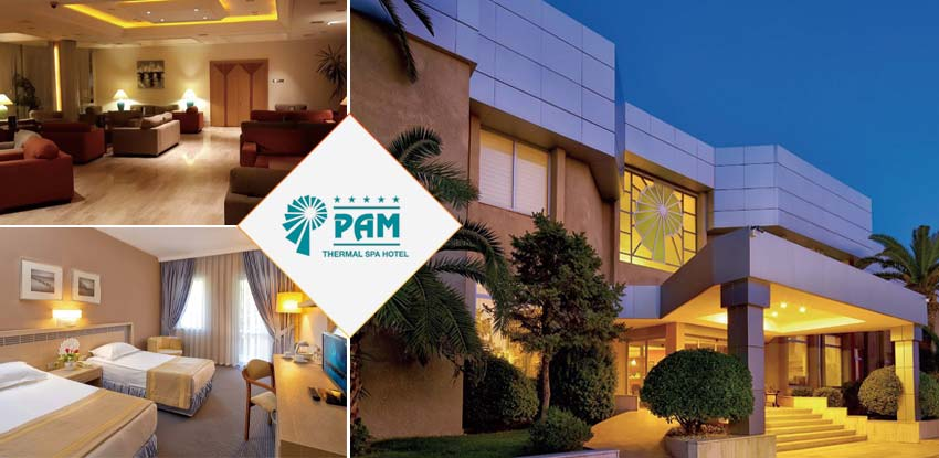 巴慕卡麗-Pam Thermal Hotel