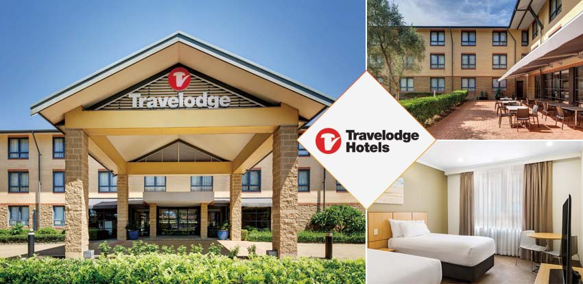 TRAVELODGE 集團連鎖飯店:TRAVELODGE MANLY WARRINGAH
