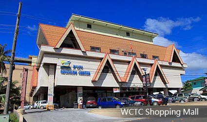 WCTC Shopping Mall