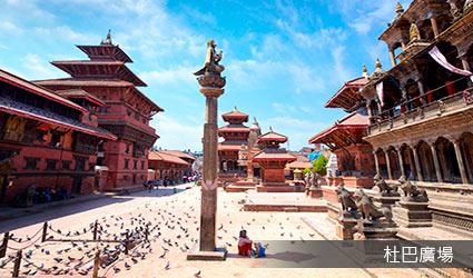 尼泊爾_杜巴廣場