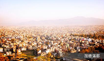 尼泊爾_加德滿都