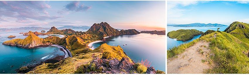 帕達爾島國家公園