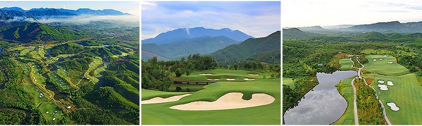 巴拿山高爾夫球俱樂部
